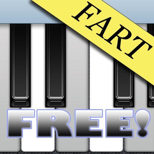 Fart Piano Free - Make Everyone Laugh