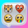Dynamojis - Animated Emojis and Stickers for iMessages