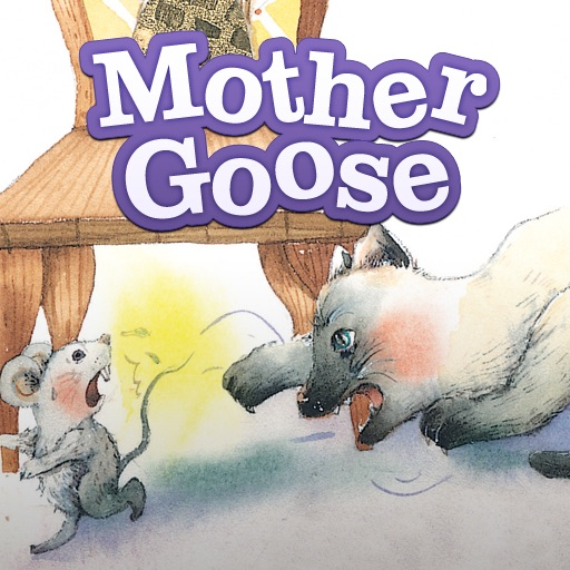 Pussycat Pussycat: Mother Goose Sing-A-Long Stories 3 icon