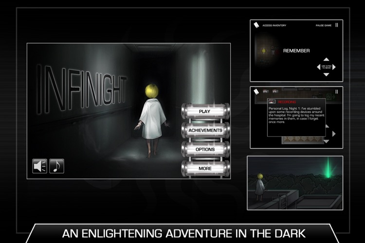Infinight: Lite (with Multiplayer)!