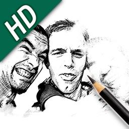 Cartoonist Camera for iPad free