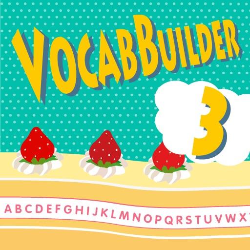 image for Vocabulary Builder 3 app