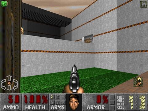 Doom's Knight для iPad