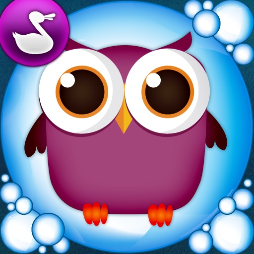 Puzzle Pop Free - by Duck Duck Moose (Free)