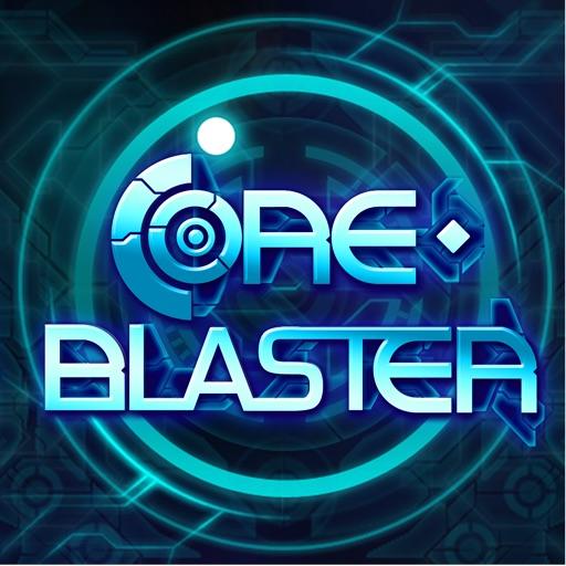Core Blaster Full