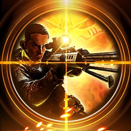 iSniper 3D icon