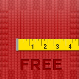 Gaugefy Free: Knitting Gauge Calculator
