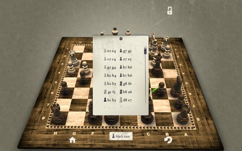 iChess 3D Screenshot