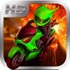 スピードバイクレースゲーム 無料:MotoXバイクレースの伝説 - iPhoneアプリ