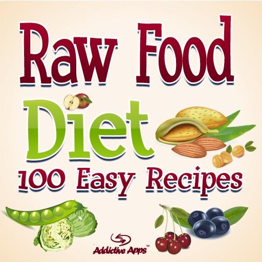 Raw Food Diet.