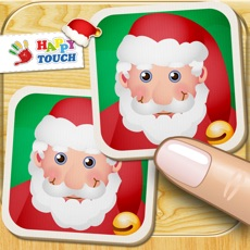 Activities of Christmas Match it for kids (by Happy Touch)