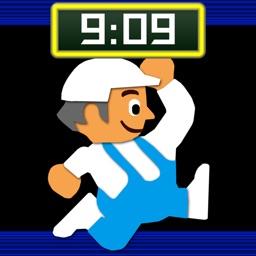 Mr. Clock FREE