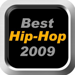 2,009 Best Hip-Hop & Rap Albums