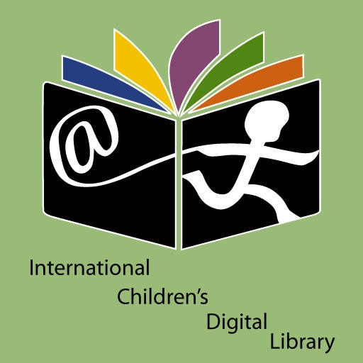Image result for international children's digital library logo