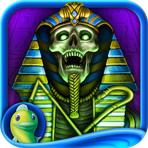 Curse of the Pharaoh: Napoleon's Secret HD (Full) icon