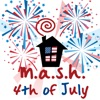 M.A.S.H. 4th of July - iPhoneアプリ