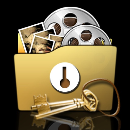 Secure My Privacy  (Lock Everything Safe With Password Pro)