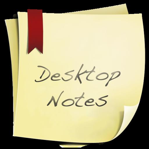 Desktop Notes