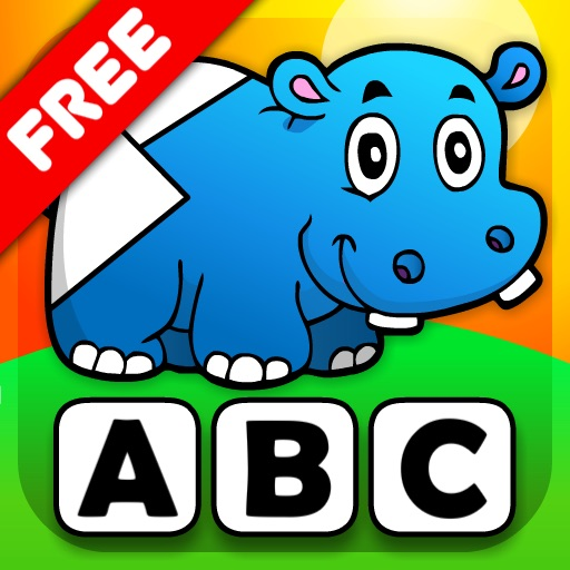 Abby Preschool Shape Puzzles (Under the Sea and Vehicles) Free HD