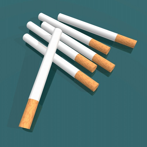Cigarettes Tracker