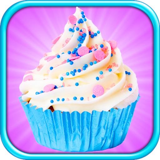 Cupcakes - Make & Bake FREE