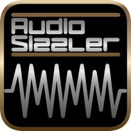AudioSizzler - Audio Burn-In