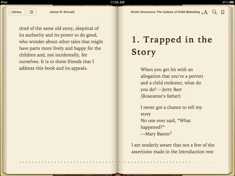 Erotic Innocence By James Kincaid On Apple Books
