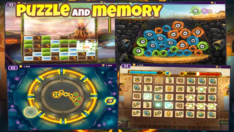 101-in-1 Games 2: Evolution screenshot-3