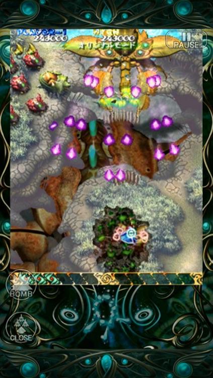 Bug Princess LITE screenshot-4
