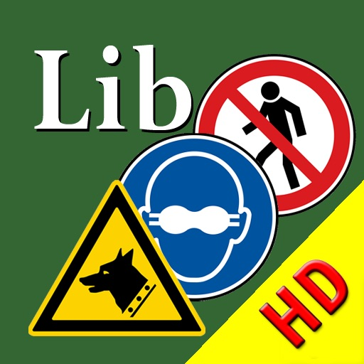 Safety Symbol Library