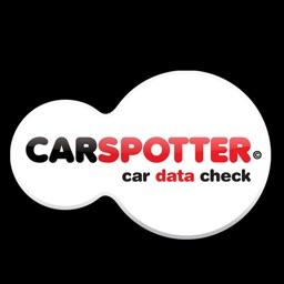 Car Spotter Car Data Check
