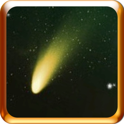 Comet Shoot: Space War icon