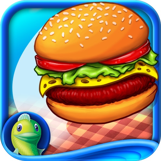 Burger Bustle (Full) icon