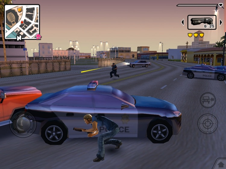 Gangstar: Miami Vindication HD screenshot-4