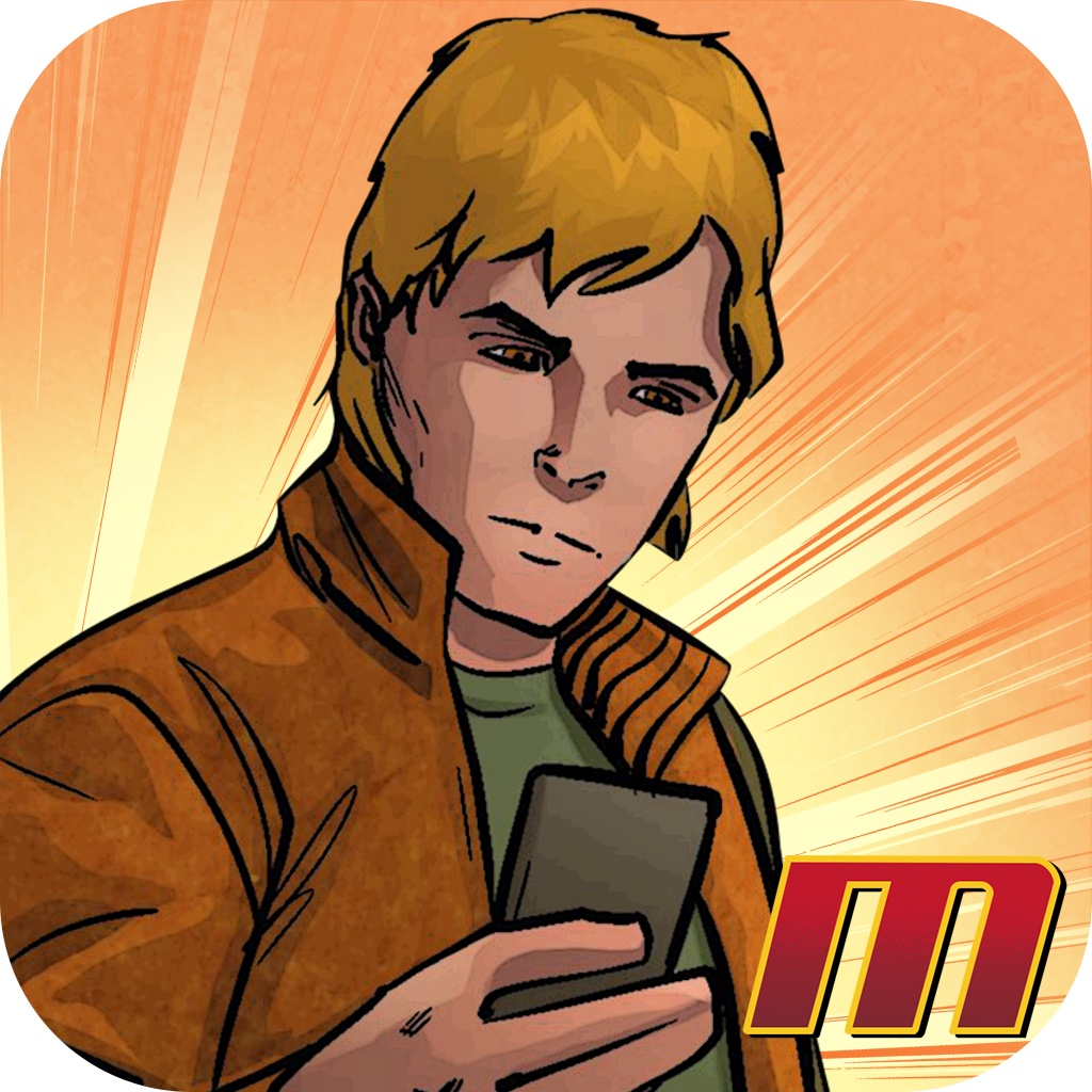MacGyver Deadly Descent Drops in to the App Store, Solving Dangerous Problems Quickly!