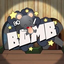 Mice Bomb Attack - New type of Addiction