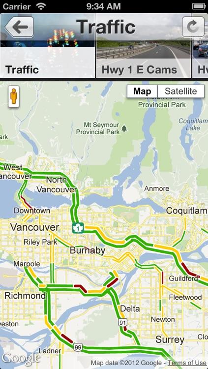 Vancouver CityMinute