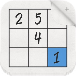 Sudo – simple, elegant Sudoku