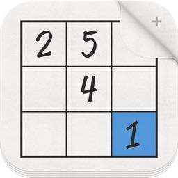 Sudo – simple, elegant Sudoku