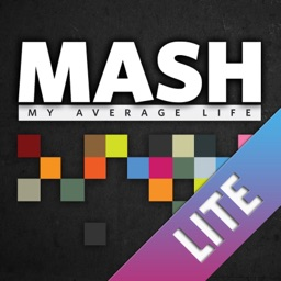 MASH My Average Life Lite