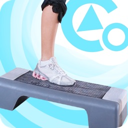 PlayCoach™ Fitness Step Aerobics