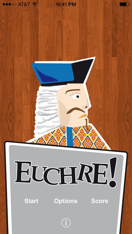 Euchre! screenshot-0