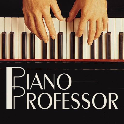 Piano Professor icon