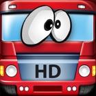 Car Toons! HD icon