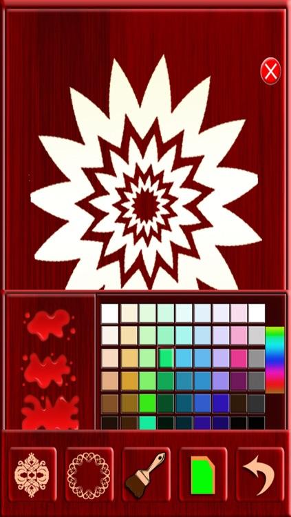 Paint Hero - Spin Art Master Edition