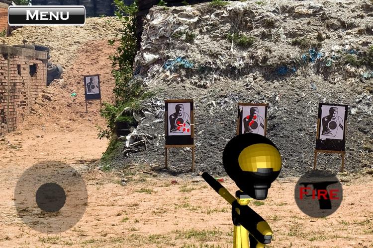 3D Paintball Gun Builder