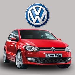 Volkswagen Polo. Challenge 3D