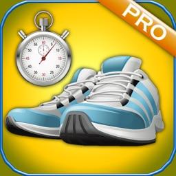 Walk Journal - Walking Log & Tracker