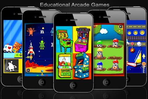 Preschool Adventure screenshot 2