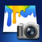 Corel Paint it! Now icon